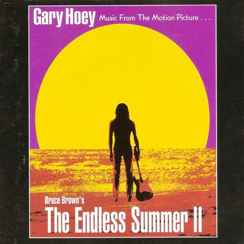 Gary Hoey - The Endless Summer II (1994)