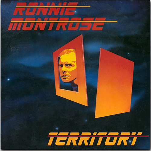RONNIE MONTROSE & GAMMA «Discography on vinyl» (9 x LP • First Press • 1977-2017)