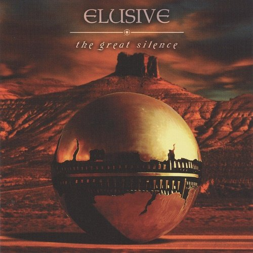 Elusive - The Great Silence (2005)