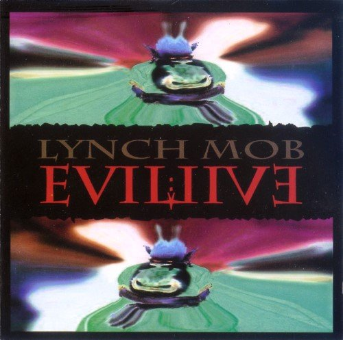 Lynch Mob - Evil: Live (2004)