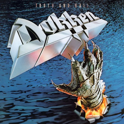 Dokken - Tooth and Nail (1984) [2014]