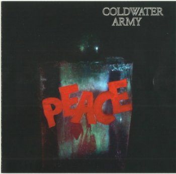 Coldwater Army - Peace 1971) (Reissue, 2017)