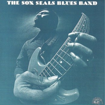 The Son Seals Blues Band – The Son Seals Blues Band (1973)[1993]