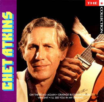 Chet Atkins - The collection (Compilation)  2005