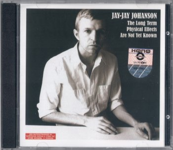 Jay-Jay Johanson - The Long Term Physical Effects Are Not Yet Known (2006)