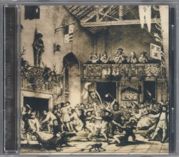 Jethro Tull - Minstrel in the Gallery (1975)