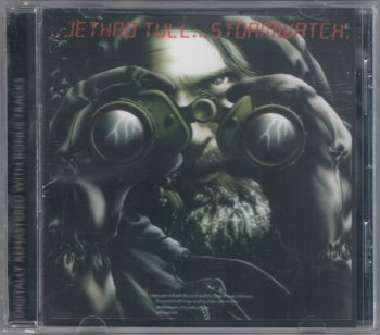 Jethro Tull - Stormwatch (1979)