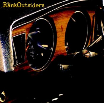 The Rank Outsiders - The Rank Outsiders(2019)