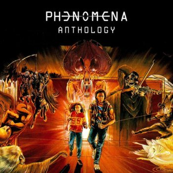 Phenomena - Anthology(Compilation)2019