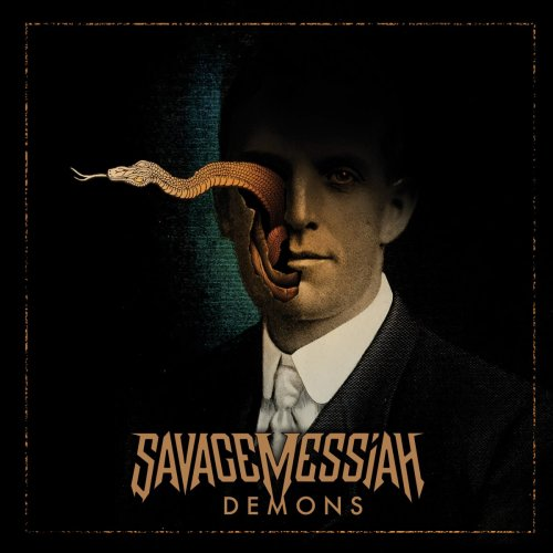 Savage Messiah - Demons (2019)