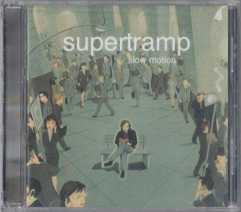 Supertramp - Slow Motion (2002)