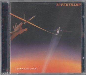 Supertramp - Famous Last Words (1982)