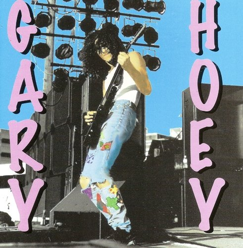 Gary Hoey - Gary Hoey (1995)