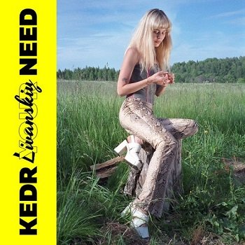 Kedr Livanskiy - Your Need (2019)