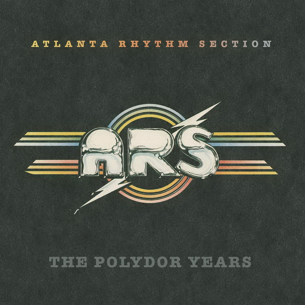 Atlanta Rhythm Section: 2019 The Polydor Years / 8CD Box Set Universal Music