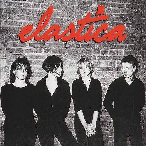 Elastica - Elastica (Australian Tour Edition, 2CD) 1995