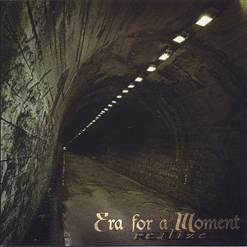 Era For A Moment - Realize (2005)