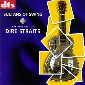 Dire Straits - Sultans of Swing: The Very Best of Dire Straits [DTS] (1998)