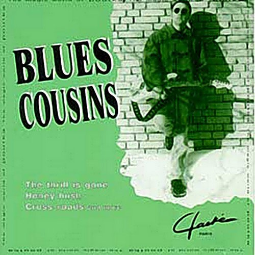 Blues Cousins - The Magic World of Poutka (1996)