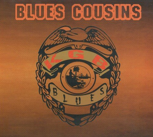 Blues Cousins - KGB Blues (2011)