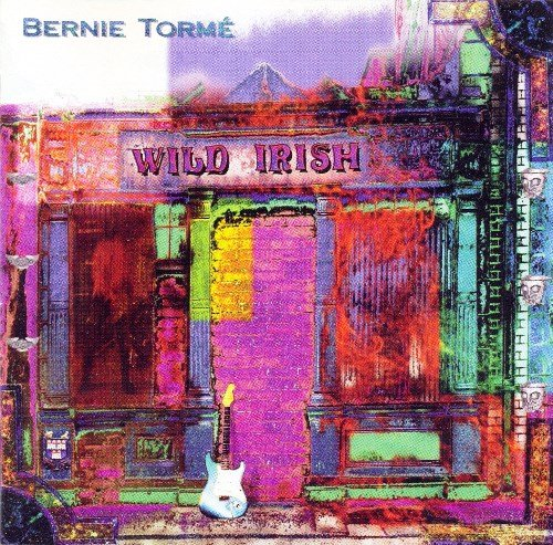 Bernie Torme - Wild Irish (1997) [2CD]