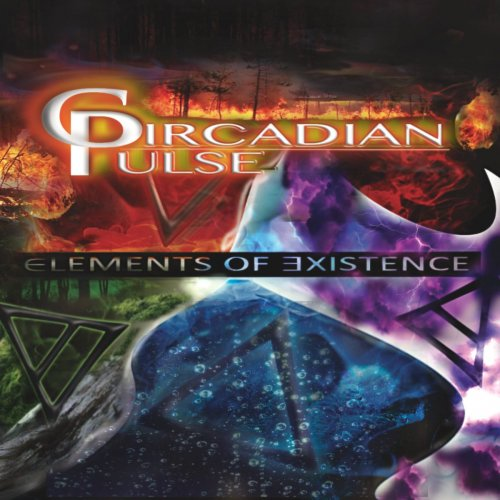 Circadian Pulse - Elements Of Existence (2018)
