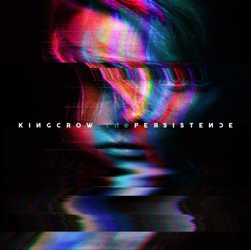 Kingcrow - The Persistence (2018)