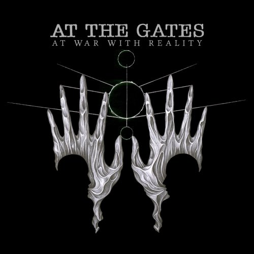 At The Gates - At War With Reality [2СD] (2014)
