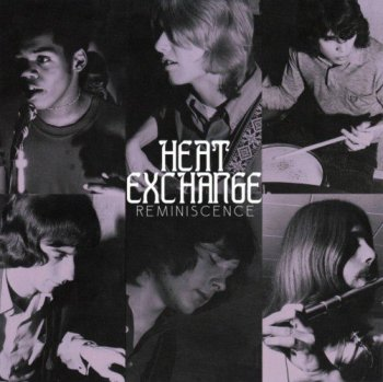 Heat Exchange - Reminiscence (1972-73) (Remastered, 2017)