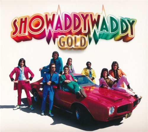 Showaddywaddy - Gold (3CD 2019)