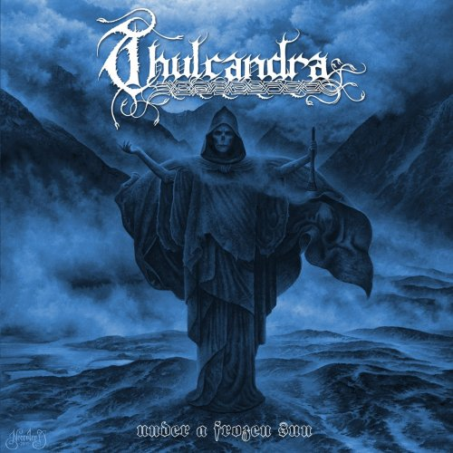 Thulcandra - Under A Frozen Sun (2011)