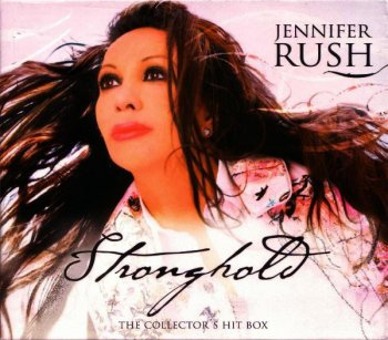 Jennifer Rush - Stronghold (The Collector's Hit Box) (2007)