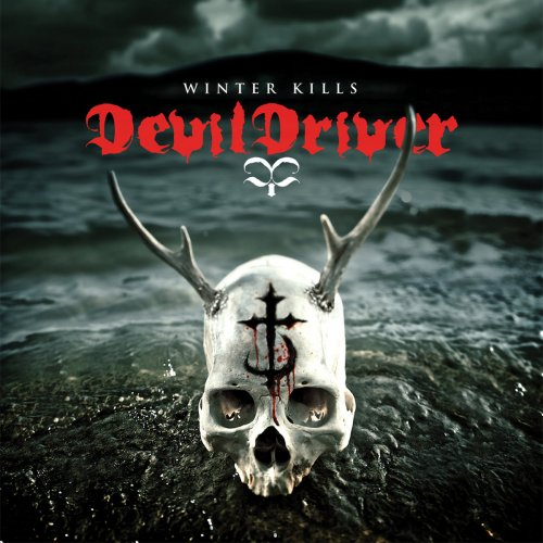 DevilDriver - Winter Kills [Limited Edition] (2013)