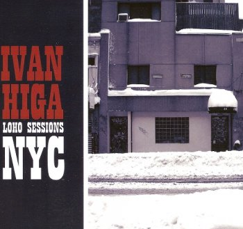Ivan Higa - Loho Sessions NYC (2012)