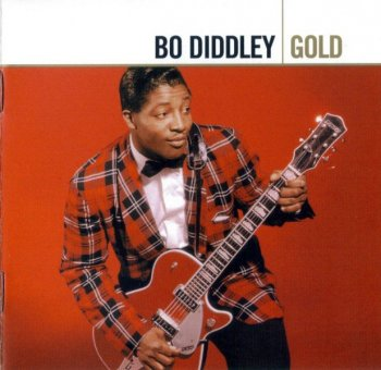 Bo Diddley - Gold (1955-66) (2008) 2CD