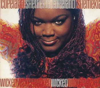 Shemekia Copeland - Wicked (2000)