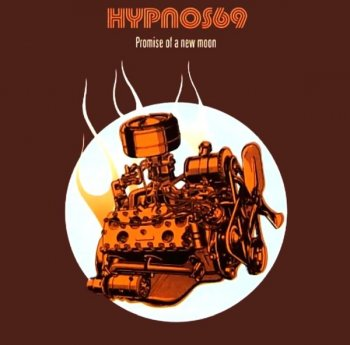 Hypnos69 - Promise Of A New Moon (2003)
