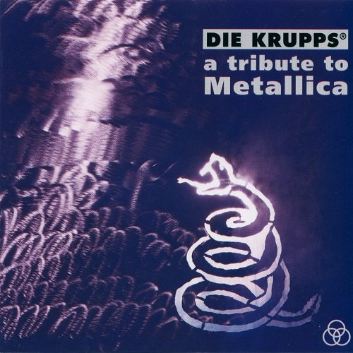 Die Krupps - A Tribute To Metallica (EP) 1992
