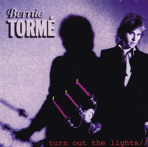 Bernie Torme - Turn Out The Lights (1982) [Reissue 1996]