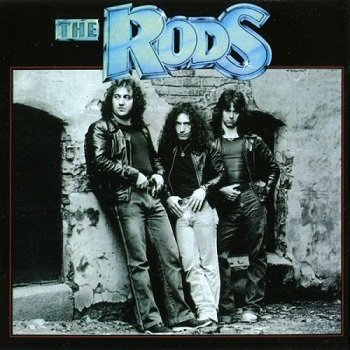 The Rods - The Rods [Remastered 1997] (1981)