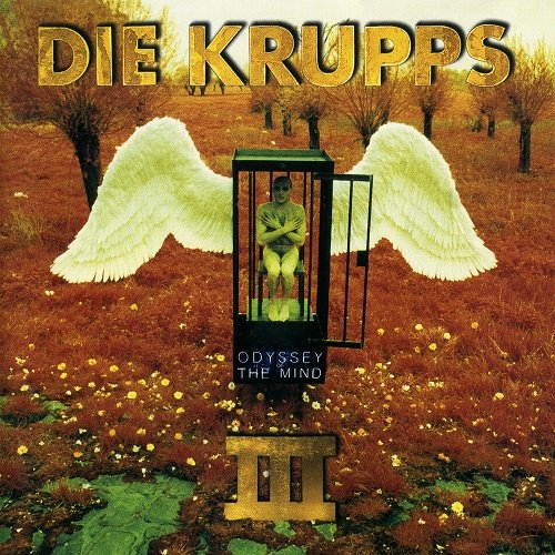 Die Krupps - Odyssey of the Mind (1995)