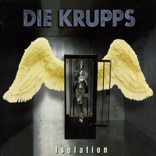 Die Krupps - Isolation (Single) 1995