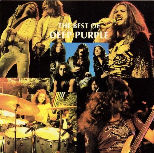 Deep Purple - The Best Of Deep Purple (1987)