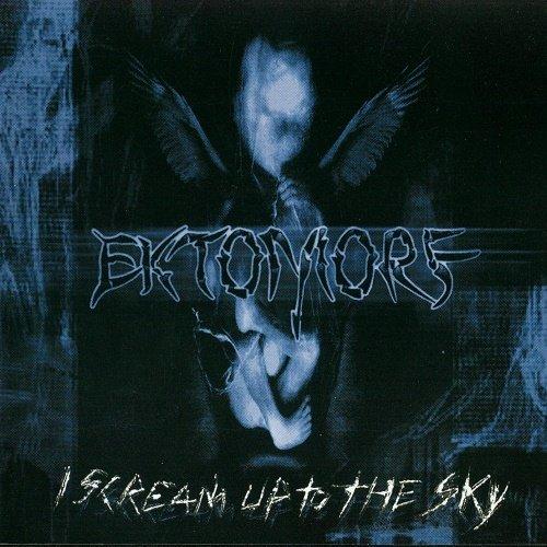 Ektomorf - I Scream Up To The Sky (2002)