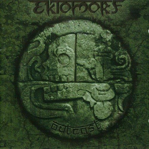Ektomorf - Outcast (2006)