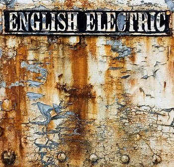 Big Big Train - English Electric - Part 1 (2012)