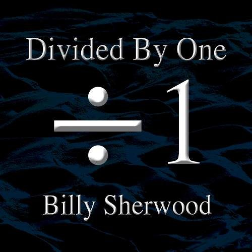 Billy Sherwood -  Divided By One (2014) [WEB Release]