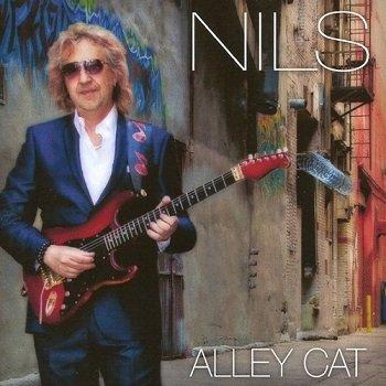 Nils - Alley Cat (2015)