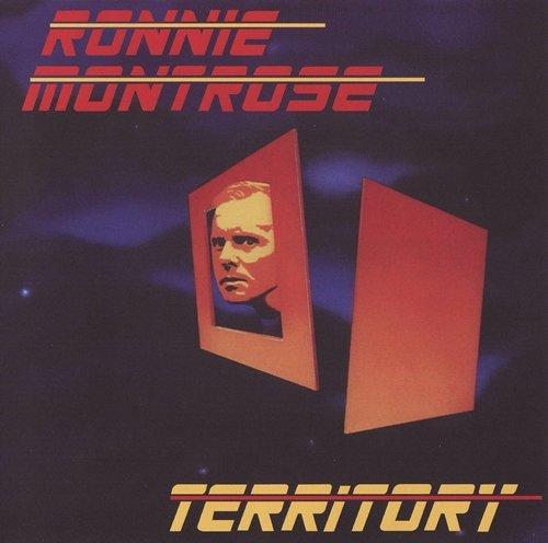 Ronnie Montrose - Territory (1986) [Reissue 2006]