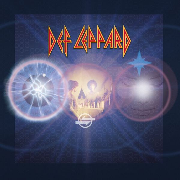 Def Leppard - 2019 The CD Box: Volume 2 / 7CD Box Set Universal Music